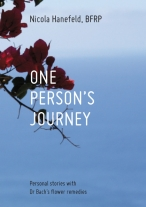 ONE PERSONS JOURNEY by Nicola Hanefeld